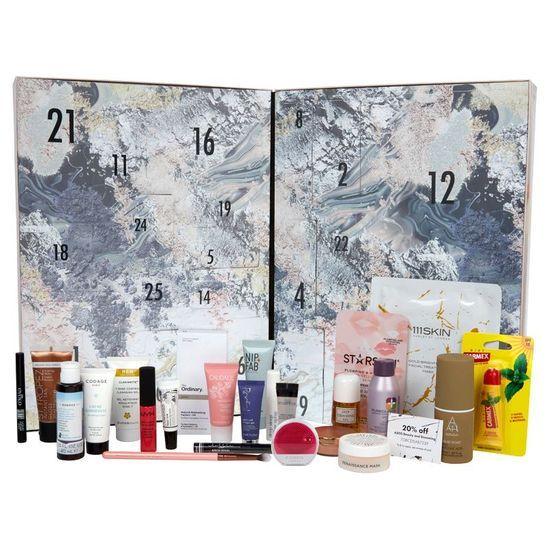 Birchbox Calendrier De Lavent 2020.Calendriers De L Avent Beaute Notre Selection Pour Noel