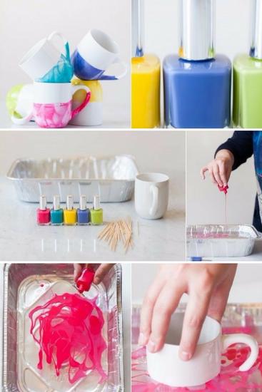 carte fete des meres pinterest Fête des mères : 12 idées de cadeaux DIY repérées sur Pinterest