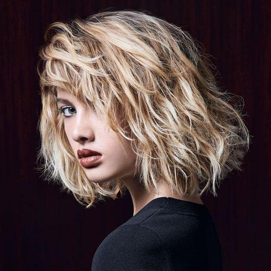 """Résultat de recherche d'images pour """"coiffure sauvage femme"""""""