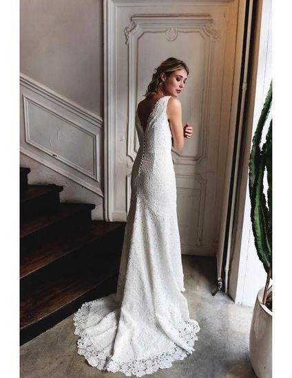 Robes de mariée 2019 : nos 30 créations pré