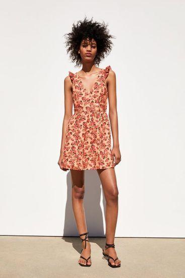 Zara 10 Pieces A Shopper Pendant Les Soldes D Ete 2019