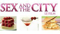 menu sex and the city