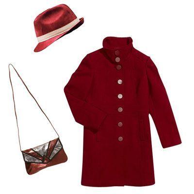 Manteau-sac