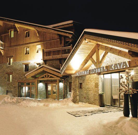 Saint-Val-hotel-Kaya