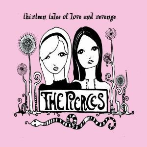 The Pierces premier album