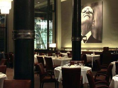 restaurant-Die-Bank