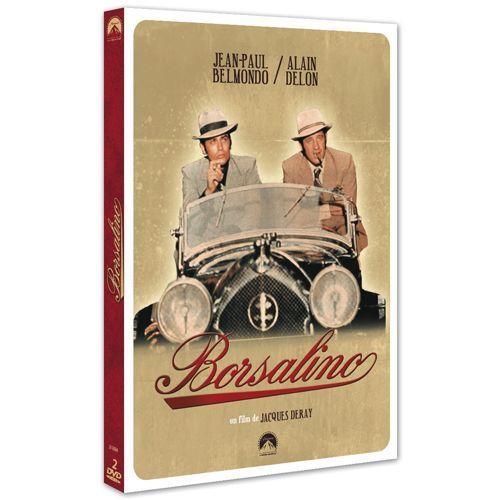 DVD-Borsalino