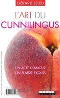 l-art-du-cunnilingus