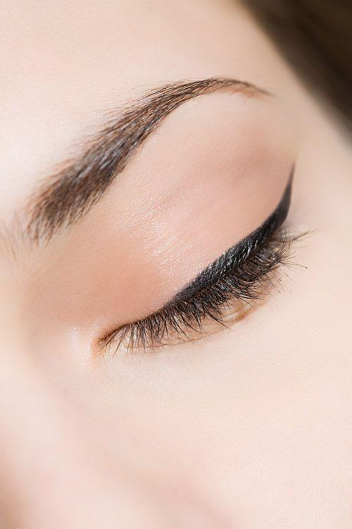 Comment appliquer son eye liner pour agrandir ses yeux