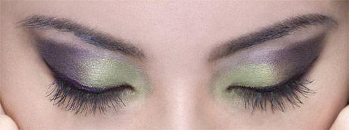 Conseils maquillage pour les yeux globuleux