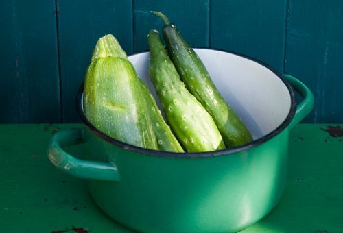 courgettes-