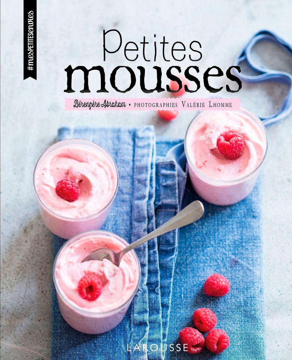 Couverture du livre Petites mousses