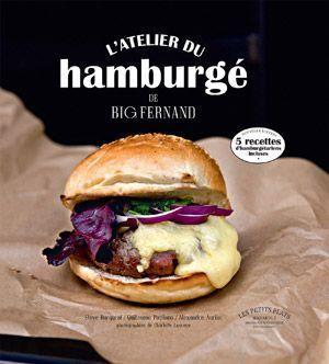 recette hamburger big fernand hamburg+®