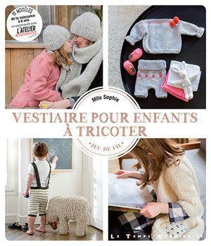 vestiaire-pour-enfants-à-tricoter