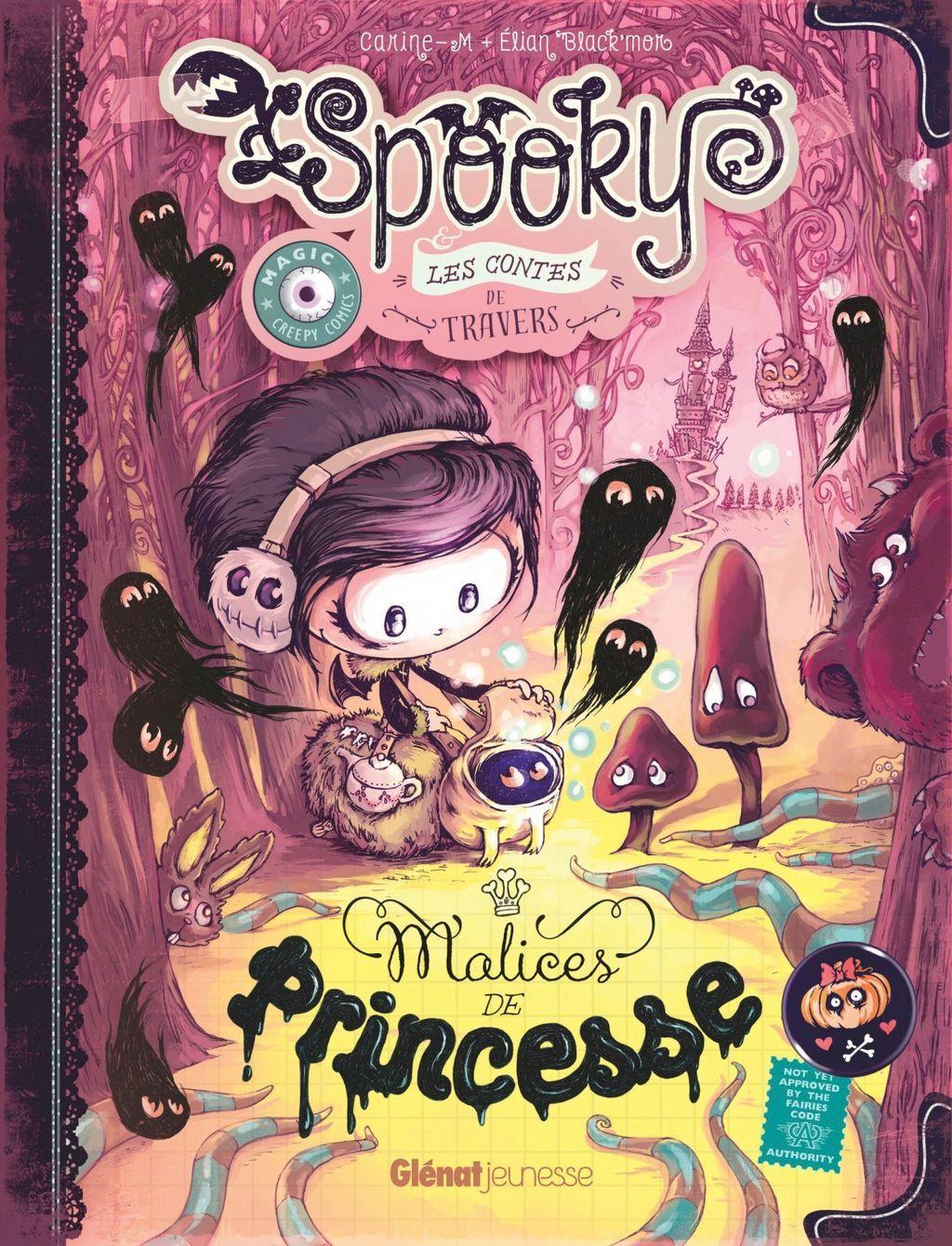 Malices de princesse