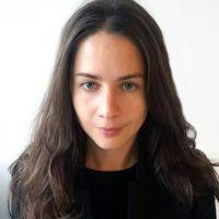 Marie D'ALINCOURT