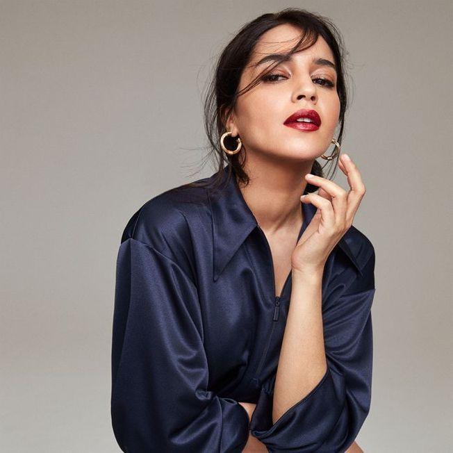 Leïla Bekhti pour L'Oréal 2