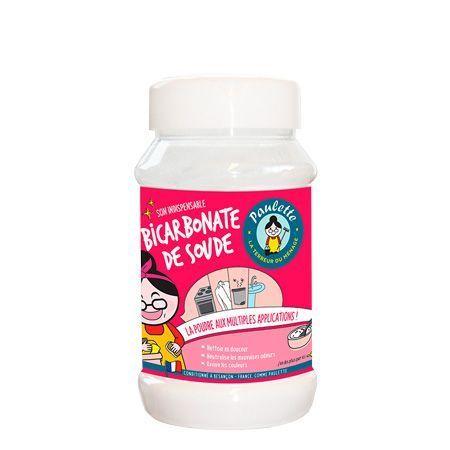 bicarbonate paulette