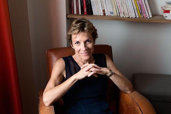 Sophie Cadalen, psychanaliste