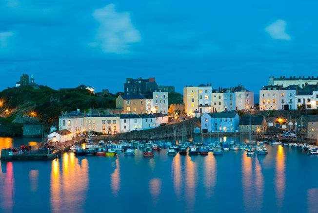 Rencontres Pembrokeshire gratuit