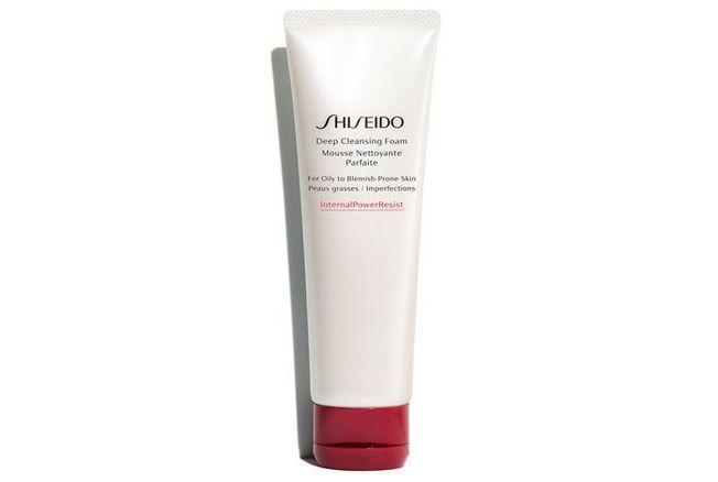 Mousse Nettoyante Parfaite, Shiseido