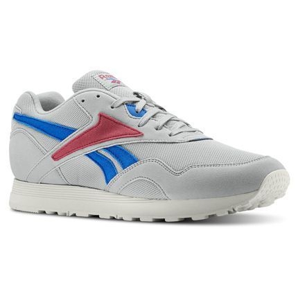 separation shoes 97c43 e8bfd Modèle phare de Reebok dans les années 90, la Rapide signe son grand retour  cette saison. En textile et en daim, 9 coloris, Reebok, 79,95 €