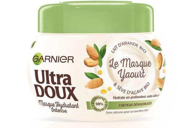 Le Masque Yaourt Ultra Doux, Garnier