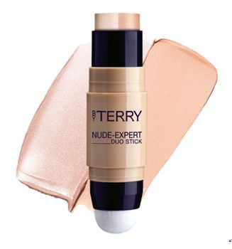 Le fond de teint Nude-expert By Terry.