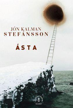 Ásta de Jón Kalman Stefánsson.