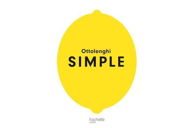 Simple, de Yotam Ottolenghi (Hachette cuisine)