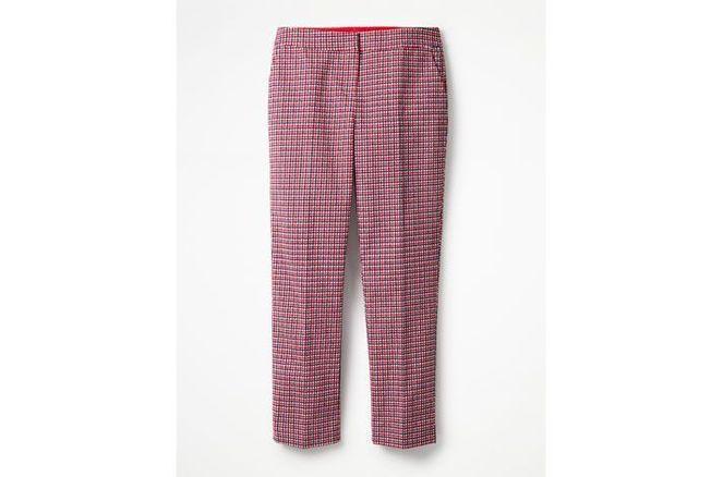 Pantalon 7/8 (Boden, 85 €)