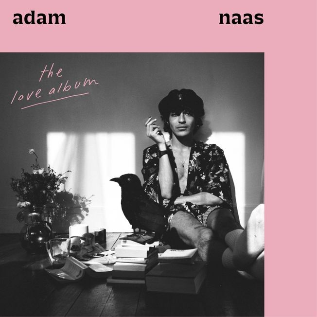 The Love Album d'Adam Naas.