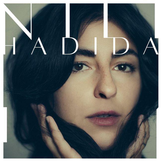 L'album de Nili Hadida.