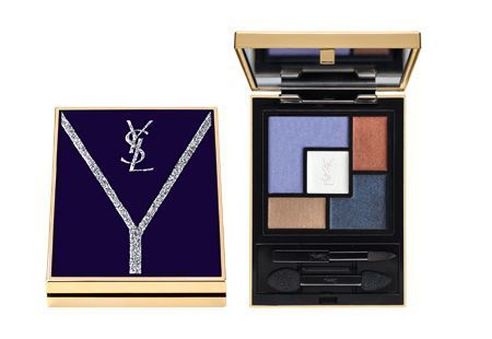 La Couture Palette Collector, Yves Saint Laurent.