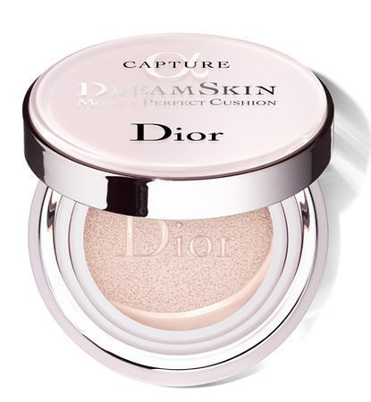 Dreamskin Moist & Perfect Cushion SPF 50, Dior.