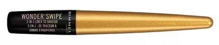L'eye liner et ombre à paupières Wonder' Swipe #Instafamous de Rimmel.
