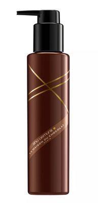 Le soin Shu Umemura Art of Hair et Maison du Chocolat.