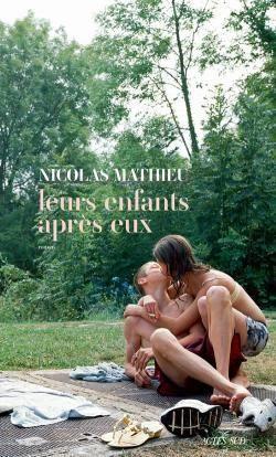 La couverture du livre Leurs enfants après eux.