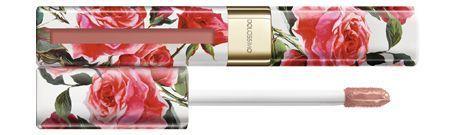 Le Rouge à Lèvres Dolcissimo #Natural de Dolce&Gabbana.