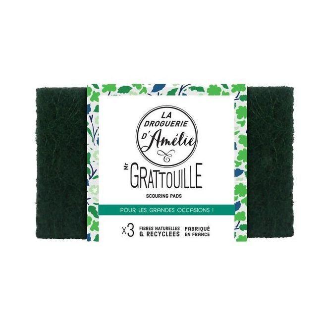 Mr Gratouille, La Droguerie d'Amélie.