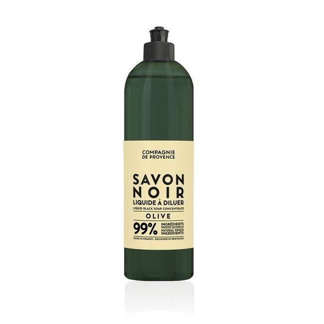 Savon Noir, Compagnie de Provence.
