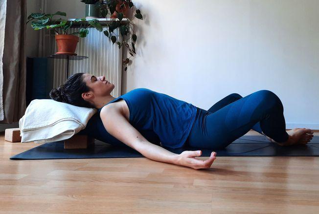 Yoga et libido.