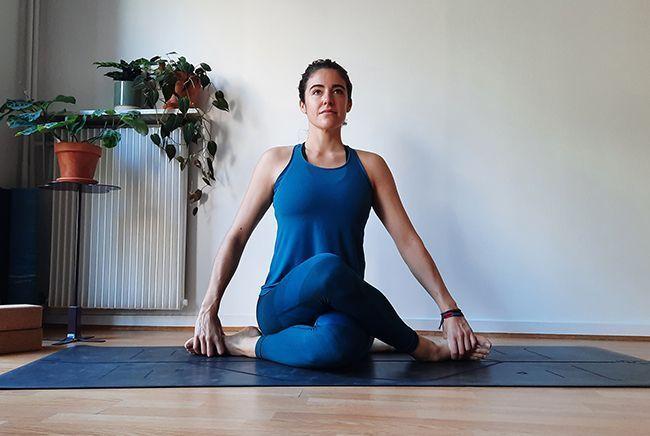 Du yoga pour booster sa libido.