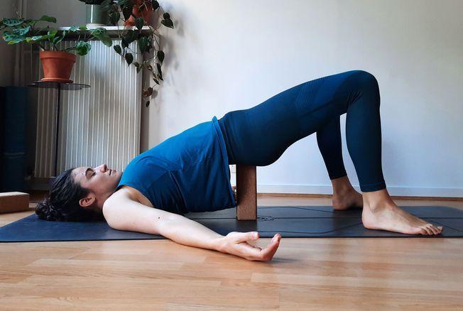 Du yoga pour augmenter sa libido.