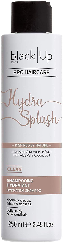 Hydra Splash Black Up.