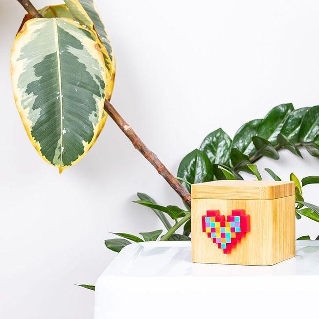 La lovebox pour la Saint-Valentin.