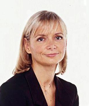 Anne Michelet.