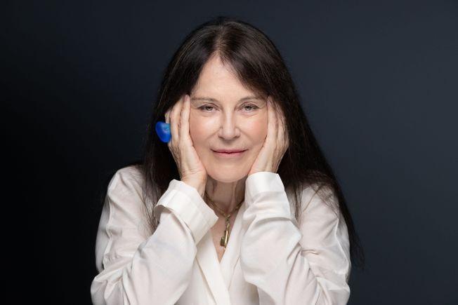 Irène Frain.