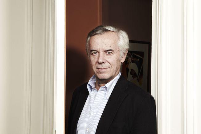 Philippe Grimbert.