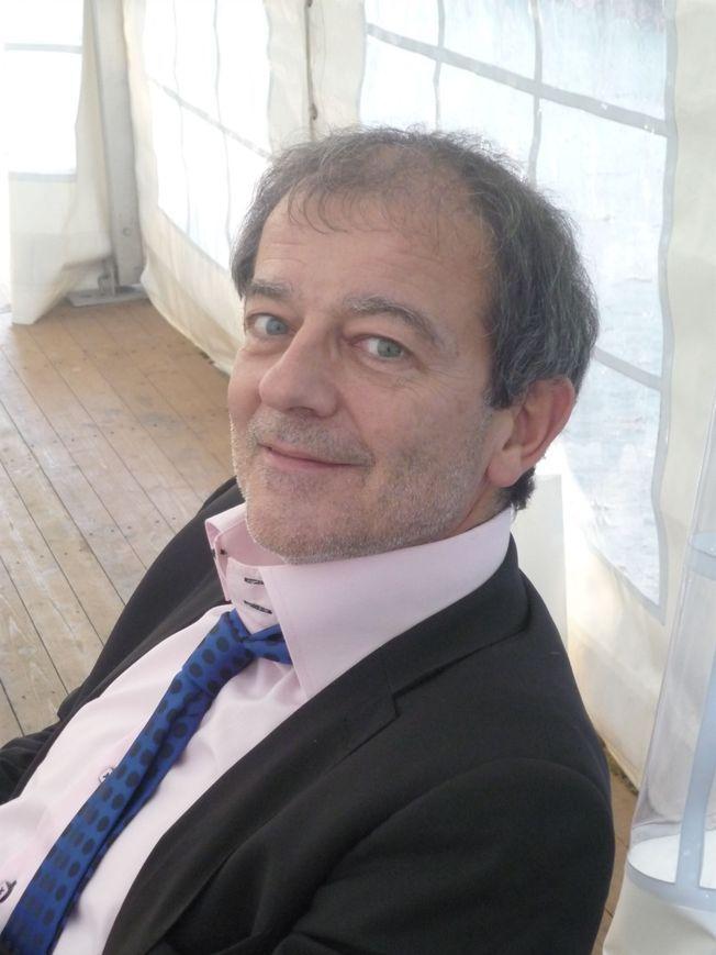 Philippe Lacoche.